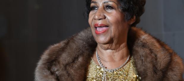 Murió Aretha Franklin, la reina del Soul