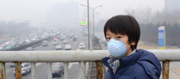 Nueve de cada diez personas en el mundo respiran aire contaminado ... - airesdelaciudad.com