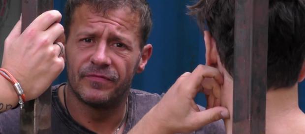 Promi Big Brother im Frühstücksfernsehen hat einen neuen Experten: Willi Herren
