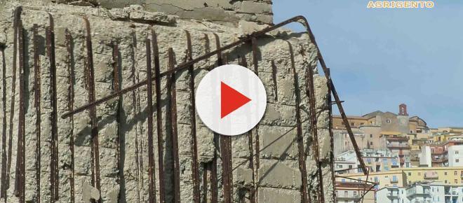 Agrigento, un altro 'ponte Morandi' a rischio: ipotesi demolizione