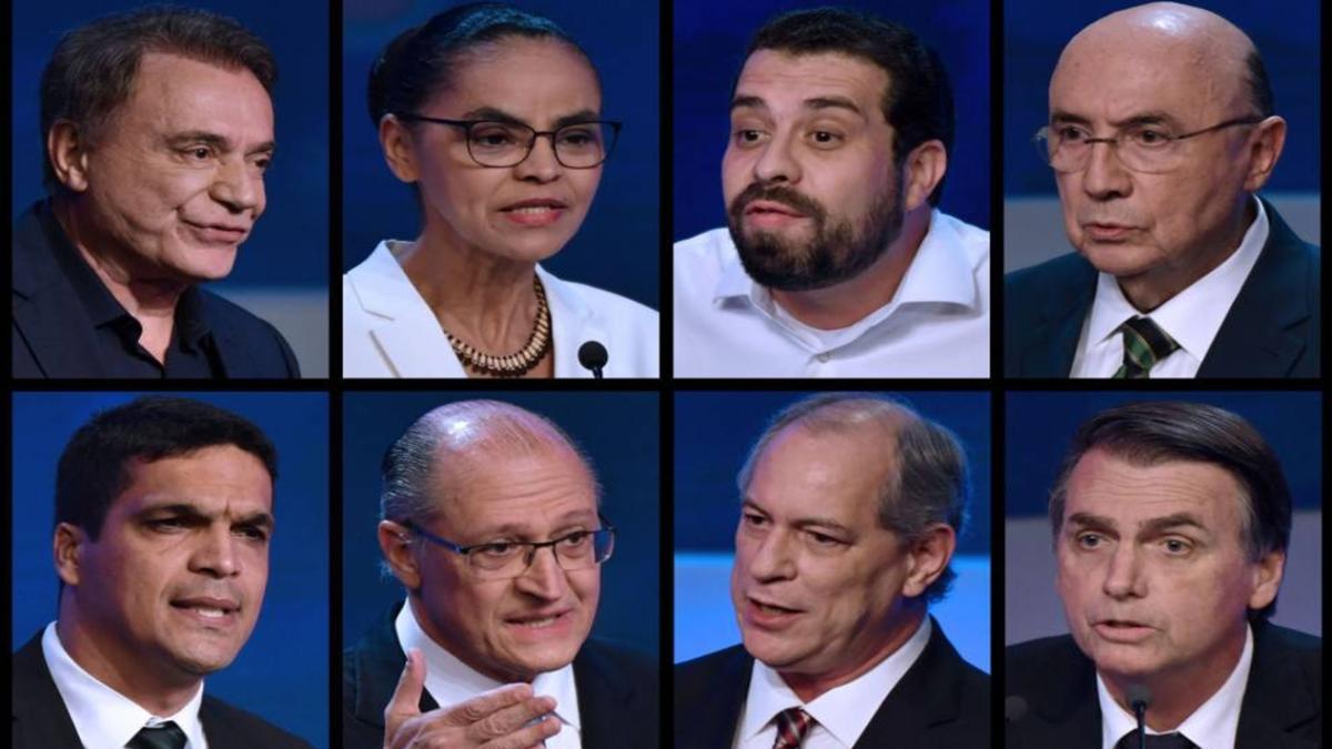 Resultado de imagem para debate na redetv