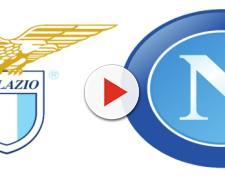 Diretta Lazio-Napoli su Dazn stasera alle 20.30