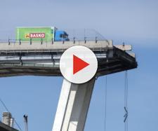 Genova, parla il camionista sopravvissuto al crollo del ponte