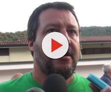 Salvini, ladri in casa dei genitori.