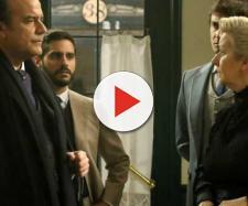 Una Vita spoiler: Donna Susana e Arturo Valverde complici