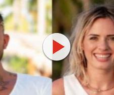 Virginie et Vivian (La Bataille des Couples) continuent de se clasher sur Snapchat.