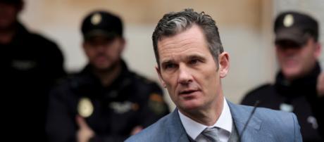 Denuncian una crisis de seguridad en la cárcel donde cumple condena Iñaki Urdangarín