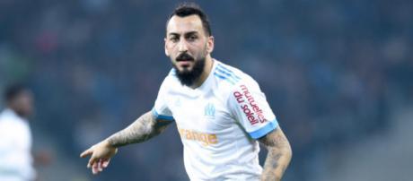 Kostas Mitroglou serait proche d'un transfert vers le Besiktas Istanbul