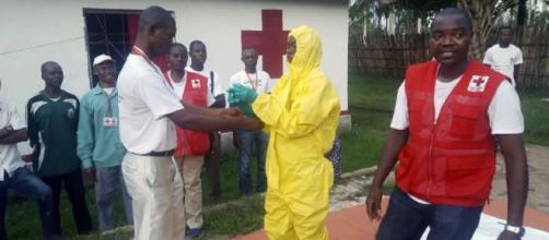 44 muertes confirmadas por ébola en el Congo