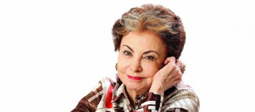 Beatriz Segall está internada no Hospital Albert Eintein em estado grave