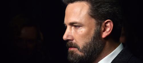 Ben Affleck Spotted Out with Playboy Model (Image People/Twitter)
