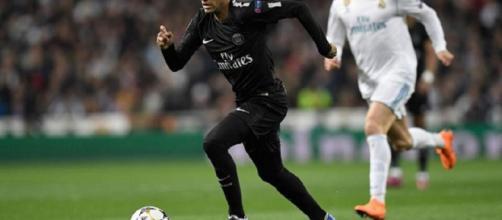 El brasileño puede mudarse a Madrid esta temporada