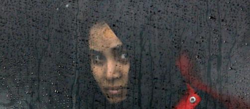 Joven huye de Iraq donde era una esclava sexual, y en Alemania se encuentra a su secuestrador