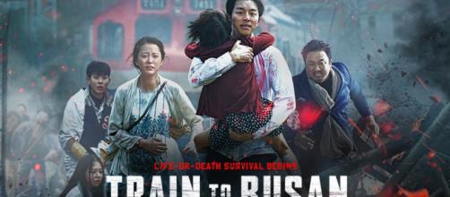 Train to Busan, el trailer | BlogaCine - blogacine.com