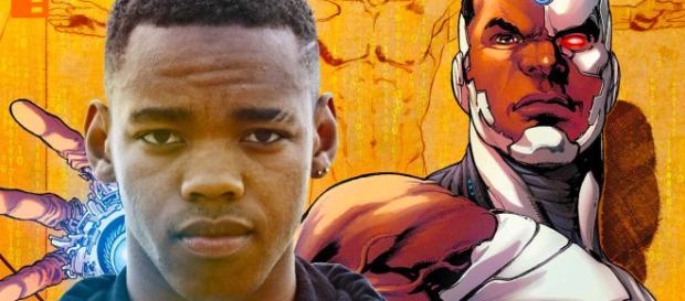 """Actor Joivan Wade cast to play Cyborg in DC Universe's """"Doom ... - theactionpixel.com"""