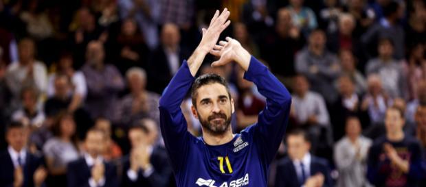 Juan Carlos Navarro, la leyenda del baloncesto, se retira