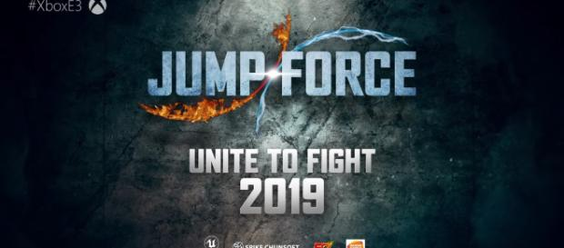 Jump Force' update dives into new story and cast - blastingnews.com
