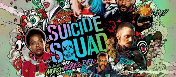 Legend of Tarzan's Adam Cozad To Write Suicide Squad 2 - Movie Marker - moviemarker.co.uk