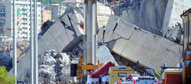 Toninelli: inviata ad Autostrade per l'Italia la lettera di revoca della gestione autostradale