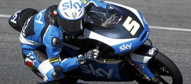 Yamaha acepta la petición de Valentino Rossi y contrata a Michele Gadda