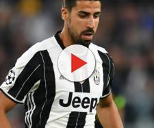 Khedira, interesse del Paris Saint Germain
