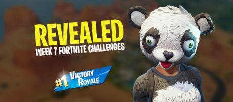 Fortnite Battle Royale: Season 5 Week 7 challenges have been revealed. [Image Credit: Asmir Pekmic]
