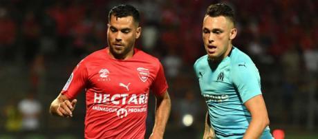 """Marseille - Rudi Garcia après la défaite 3-1 à Nîmes : """"On n'a pas ... - goal.com"""