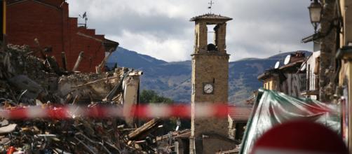 15enne di Amatrice, muta dal giorno del terremoto, torna a parlare grazie a un tema