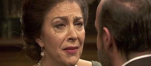 Anticipazioni Il Segreto: Francisca sfugge alla condanna a morte grazie a Consuelo