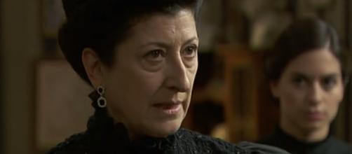 Anticipazioni Una Vita: Ursula dimostra di non essere l'assassina di Tirso