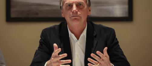 Bolsonaro volta atrás e diz que não saíra da ONU