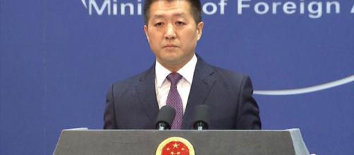 China envía una queja formal a EEUU por la visita del presidente de Taiwán