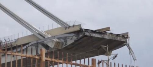 El derrumbe del úente Morandi es solo uno de al menos 10 viaductos italianos desplomados en años recientes