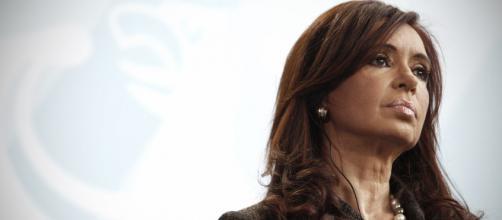 ARGENTINA/ La causa de los cuadernos de la corrupción preocupa a Cristina Fernández