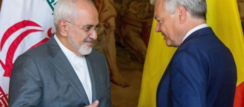 Irán mantiene acuerdo para restringir compra de armas nucleares