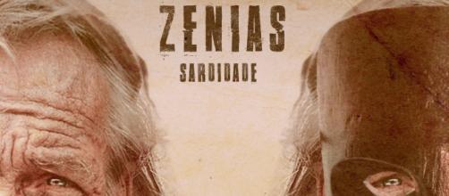 La copertina dell'album Sardidade