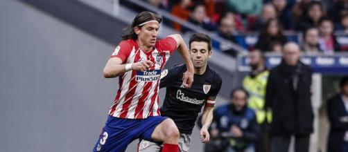Le mercato en direct : Filipe Luis bientôt au PSG ? - Transferts ... - lefigaro.fr