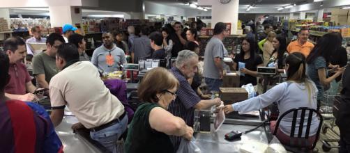 Medidas económicas para propiciar el caos? - venepress.com