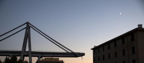 Ponte Morandi, fermate tre donne sinti: volevano razziare le case ... - ilgiornale.it