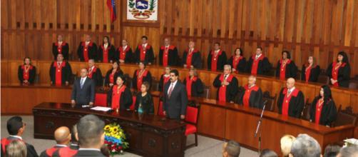 VENEZUELA/ El tribunal supremo pide la extradición de Ortega Díaz y Rafael Ramírez