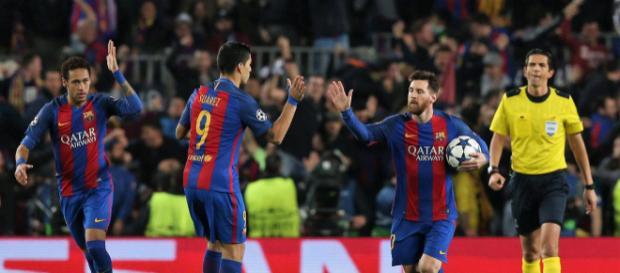 Barcelona tiene un banquillo valorado en aproximadamente 294 millones de euros