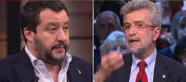 Pensioni d'oro, Salvini metterà lo stop al ddl sui tagli: Damiano dice di no ad ogni tipo di ricalcolo