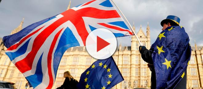 UK government set to publish advice for British public on no-deal Brexit