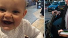 Cardiff toddler killed by father could have been saved by hospital staff