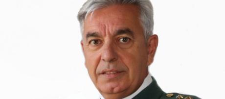 Manuel Sánchez Corbí, excoronel jefe de la UCO