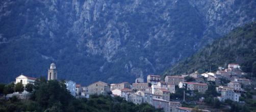 Accident de canyoning mortel en Corse-du-Sud- charentelibre.fr