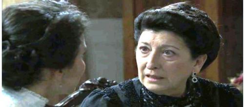 Anticipazioni Una Vita: arriva la figlia segreta di Ursula ad Acacias 38
