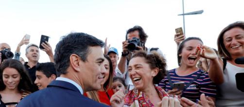 Barómetro CIS: El PSOE se dispara en intención de voto y se sitúa en el 30% en intención de voto.