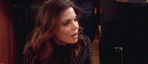 Bethenny Frankel appears on 'The Real Housewives of New York City.' [Photo via Bravo/YouTube]