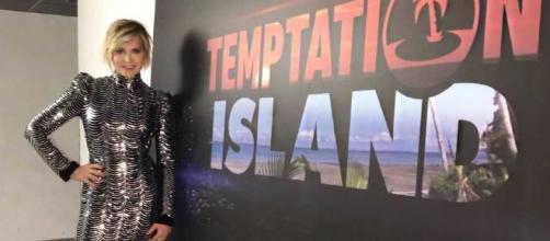 Simona Ventura al timone di Temptation Island Vip, nel cast forse anche Davide Rossi